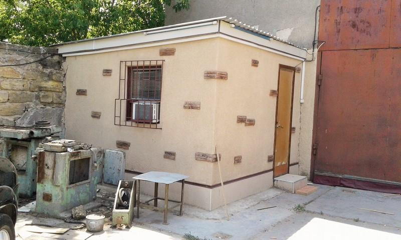 продажа склада номер C-33853 в Малиновском районе, фото номер 10